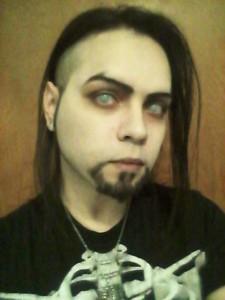 VonMacabre's Profile Picture