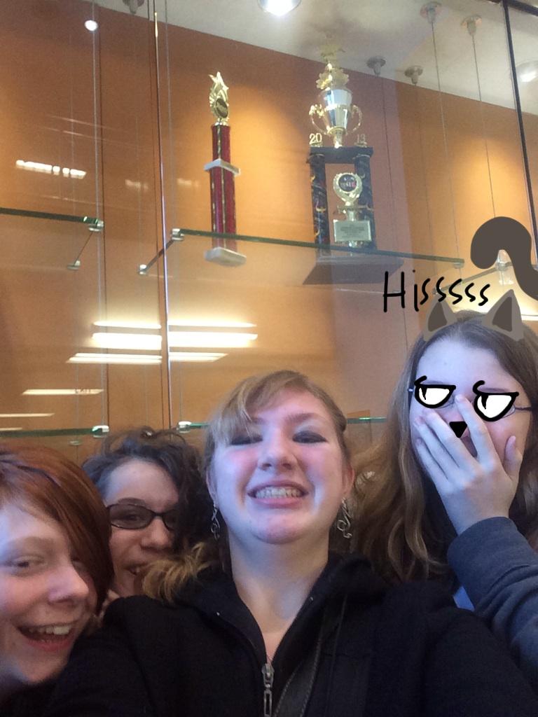 Because Selfies Vol 2: School Selfies Because Yes By DeadEyedDemon On DeviantArt