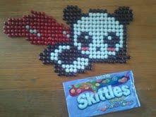 Skittle Super Panda by Jdh813