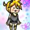 Gift Icon- Len YAD chibi! by BLEEDFan95