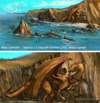 Pern: Dragonstones WIP