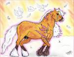 CoaH Stallion: Rakastaja