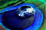 water drop by Munchy-Bunni