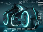 Tron Screen