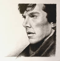 the name is Sherlock Holmes by gunneos