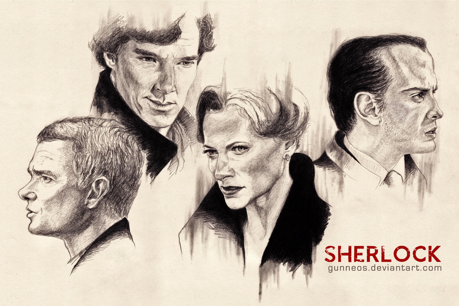 Bbc Sherlock Tour