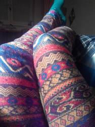Amazing leggings