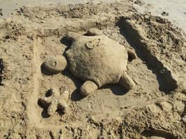 Sandturtle