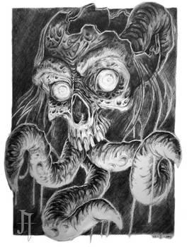 Accursed Skull
