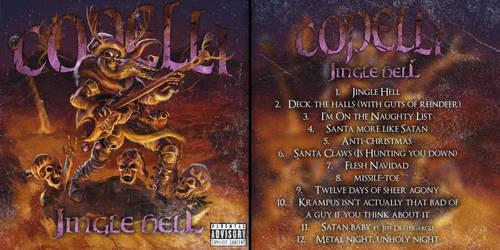 LukaC2002's Christmas Album