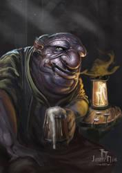 Sleezy Troll