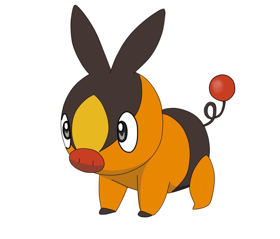 Tepig Images | Pokemon Images