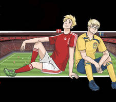 APH- Soccer by Jacyll