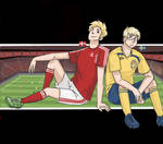 APH- Soccer