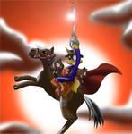 The Legend Of Zorori