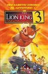 Zorori's Adventures Of The Lion King 3