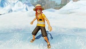 Luffy (Party Outfit) OP:World Seeker Screenshot_20