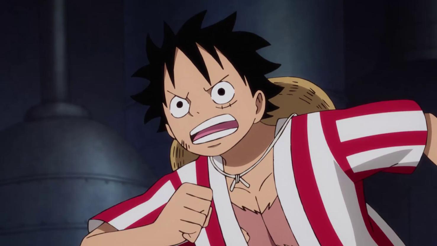 One Piece Episode 896 Screencap_9