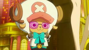 One Piece Film: Gold Screencap_6