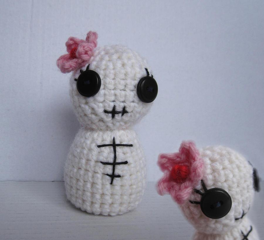Flower skeleton by NurseRozetta95