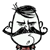 Don't Starve Wolfgang icon by MelkeinHallittuKaaos