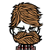 Don't Starve Woodie icon by MelkeinHallittuKaaos
