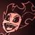 Don't Starve Charlie Demon icon by MelkeinHallittuKaaos