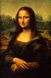 396px-Mona Lisa (1) by Sellith34