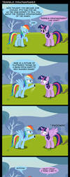 Terrible Disadvantages by Thunderhawk03