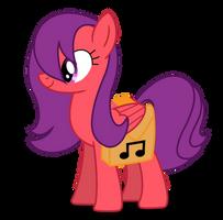 Berry Sweet by Thunderhawk03