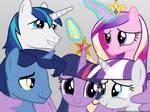 The Twilight Family