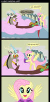 A Very Special Gift by Thunderhawk03