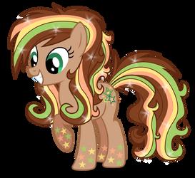 Rainbow Power Jade by Thunderhawk03