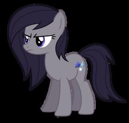 My Little Sterelis: Lene by Thunderhawk03