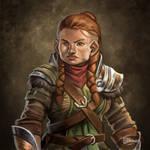Bedda the Dungeoneer
