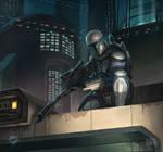 Star Wars Destiny - Jango Fett - Loose Ends