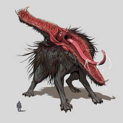 Kaijune Challenge - Beast