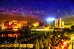 Cityscape Coxs bazar
