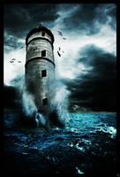 The Tower by AdrianDierigl