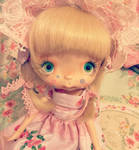 Hypate sweet pastel lolita outfit