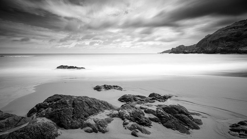 The Beach by AntonioGouveia