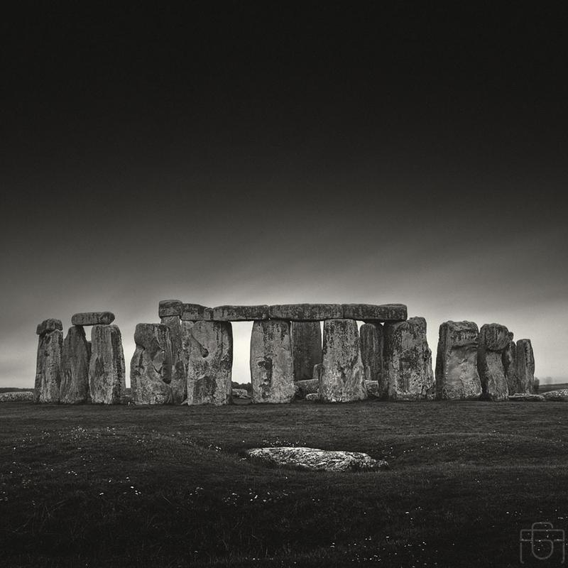 Sleeping Stones by AntonioGouveia