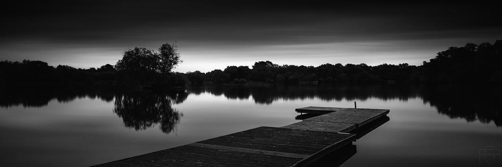 The Break Of Dawn by AntonioGouveia