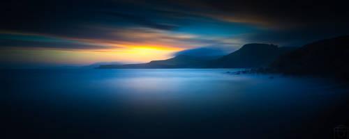 Shadows In Silence by AntonioGouveia