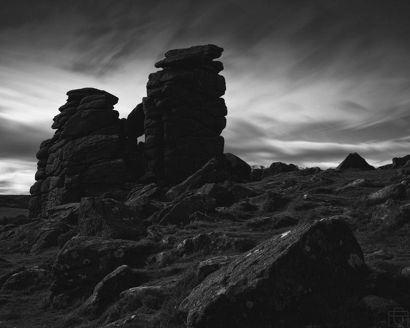 Standing Stones by AntonioGouveia