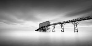 Lifeboat Station by AntonioGouveia