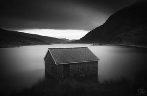 The Shelter by AntonioGouveia