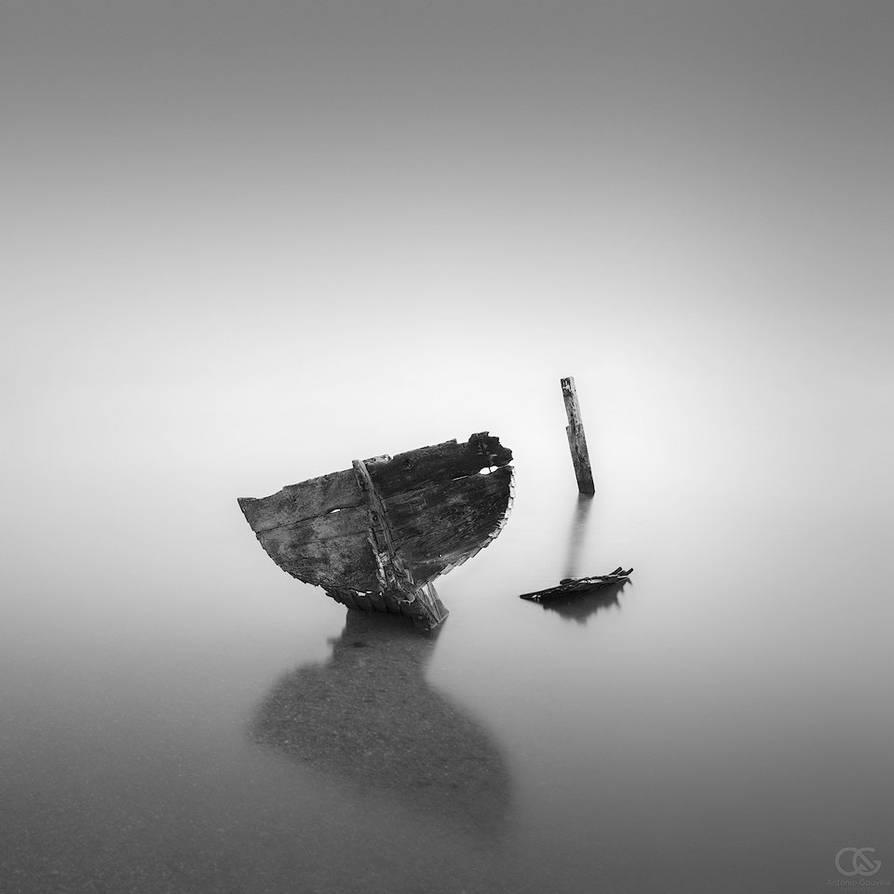Wrecked by AntonioGouveia