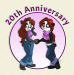 Celebrating 20 Years of Panda Jenn