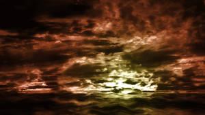 Background-seascape